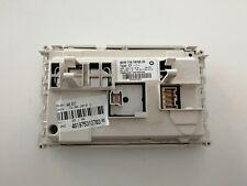 Scheda di controllo lavatrice codice 480111104626 ricambio originale Whirlpool