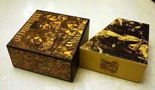 Jethro Tull Stand Up  PROMO EMPTY BOX for jewel case, mini lp cd