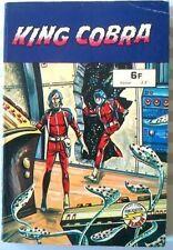 Recueil King Cobra avec les n°15 et 16