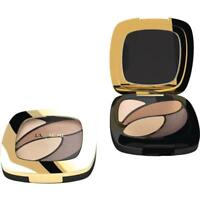 L'Oreal Color Riche Ombre Eyeshadow Quad - E1 Timeless Beige