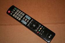 LG 50PM4700,-UB,50PA4500,& Most LG TVs,Original Remote Control,#AKB73615316,GOOD