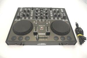 Reloop Digital Jockey 2 Interface DJ Controller