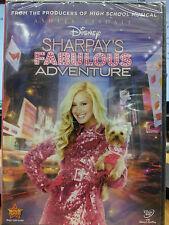 Sharpay's Fabulous Adventure (DVD, 2011)