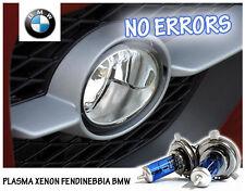 "LAMPADINE H11 PLASMA XENON BIANCO FENDINEBBIA ""BMW X5 (E70)"" - NO ERRORS!"