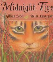 Midnight Tiger-ExLibrary