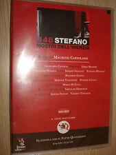 RARO DVD DOCUMENTARIO 148 STEFANO CUCCHI MOSTRI DELL´INERZIA IL FATTO QUOTIDIANO