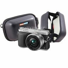 Compact System Shoulder Camera Case Bag For Sony NEX-3N NEX-5T NEX-6 NEX-7
