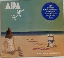 1678490 791980 Audio Cd Rino Gaetano - Aida Legacy Edition (2 Cd)
