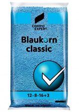 (1,07€/1kg) Compo Blaukorn Classic 25 kg Blaudünger Dünger Mineraldünger Gartend
