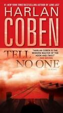 Tell No One: A Novel: By Coben, Harlan
