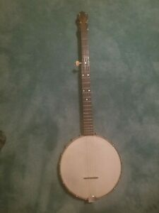 Slingerland antique (early 1900s) Banjo EXCELLENT CONDITION!