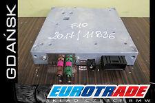 BMW F01 F06 F10 F12 F30 F25 F15 VIDEOMODULE VIDEO MODULE TV TUNER 9286023