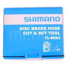 Shimano Disc Brake Hose Cut and Set Tool Tl-bh62 Y13098570