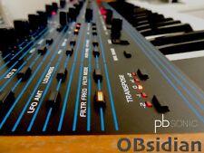 "Dave Smith Instruments OB-6 soundset ""OBsidian"" (download)"