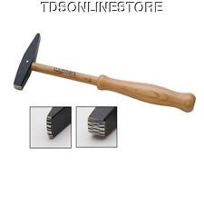 Artisan's Mark Square Texture Hammer By Wubbers