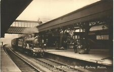 More details for stirling. south platform, stirling railway station in caledonia series.