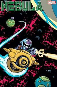 NEBULA #1 Marvel SKOTTIE YOUNG MARVEL COMICS THANOS GAMORA