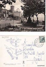 # BOVILLE ERNICA: PIAZZALE VITTORIO EMANUELE E MONUM. AI GRANATIERI  1966