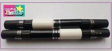 Creative Nails Nail Art Pen Stift Nagellack 4 Farben weiß/schwarz NEU