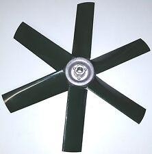 Lüfterflügel, Ventilator Laufrad Nenndurchmesser 500mm