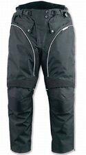 Femmes Pantalon Moto Armour Protection Vent Imperméable Approuvé CE pantalon