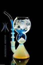 SLIPSTREAM® ABSINTHE GLASS FOUNTAIN *No Spoon Needed*