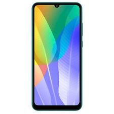 "Huawei y6p 64gb Emerald Green nuevo Dual SIM 6,3"" Smartphone Android celular OVP"