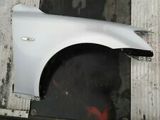 Lexus Is 220d 250 Front Right Driver Side Silver Wing 1g1