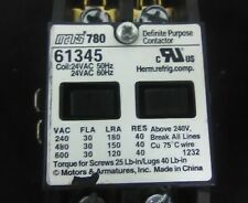 Industrial HVAC Condensers Contactor Relay for sale | eBay