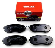 MINTEX FRONT AXLE BRAKE PADS FOR SUBARU MDB2274 FAST DISPATCH