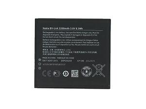 Genuine Nokia BV-L4A 2200mAH Battery - Lumia 830 - 0670727