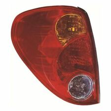 Mitsubishi L200 Mk4 Pick-Up 3/2006-2015 Rear Tail Light Lamp Passenger Side N/S