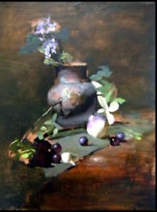 David Leffel's The Art of Painting - A Still Life Workshop 2 DVD Set