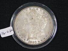1880-O Morgan Dollar  UNC  (16-026)