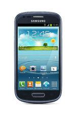 Samsung  Galaxy S III mini GT-I8200N - 8GB - Blau (Ohne Simlock) Smartphone (mit