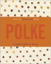 Sigmar Polke: Works On Paper, , Curiger, Bice,Rowell, Margit,Polke, Sigmar, Very