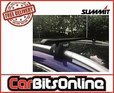 Mercedes-Benz C Class (W204) Estate (07 -14)(5 Door) Summit Roof Bars