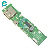 10PCS 5V 2A 18650 Battery USB Mobile Power Bank Charger Module PCB Board