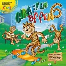 GIRAFFENAFFEN  Giraffenaffen 6 ( Neues Kinderalbum 2020 ) CD  NEU & OVP 03.07.20