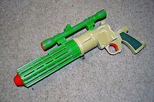 Star WarsBoba Fett Blaster Gun Electronic 2009 LFL Cosplay Lucasfilm Light Sound