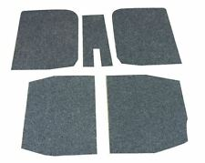 MK1 CADDY Under carpet sound deadening Kit, Mk1 Golf - 171863919