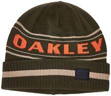Chapeaux noirs Oakley taille unique pour homme