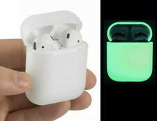 Glow in the Dark Silicone Case for Apple Airpods Protector Cover Earphone AK