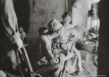 Werner Bischof Photo Print 30x21cm Widerstand San Jang Ri South Korea War 1951