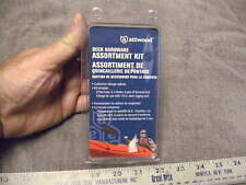 Attwood Kayak Deck Hardware Assortment Kit See Pictures for Info.New in Package