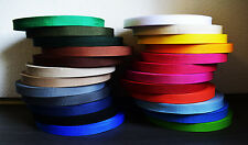 1m Gurtband Polypropylene 30 mm Breit Tragegurt Taschengurt  verschiedene Farben