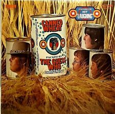 """THE GUESS WHO """"Canned Wheat"""" (Packed By) Vinyl LP - 1st Press 1969 RCA LSP-4157"""