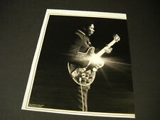 B.B. King In Memoriam 2015 Promo Display Ad in mint condition