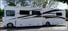 2006 CT COACHWORKS SIENA 40' LUXURY RV MOTORHOME - SLIDE OUT - SLEEPS 6 - WOW!