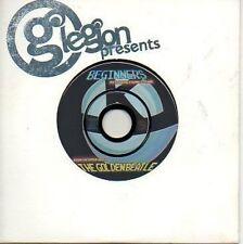 (956C) Eugene Francis Jnr, Beginners - DJ CD